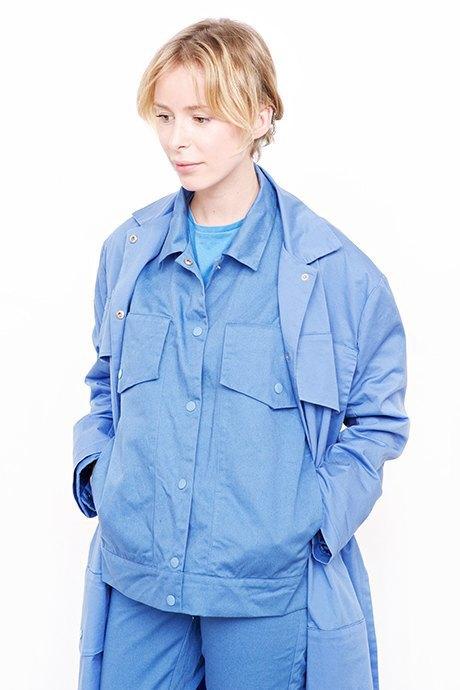Дизайнер Cap Ameriсa Оля Шурыгина о любимых нарядах. Изображение № 18.