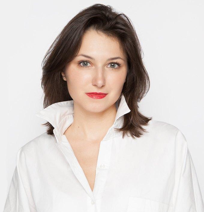 Владелица KREM Store Ксения Тихонова о любимой органической косметике. Изображение № 1.