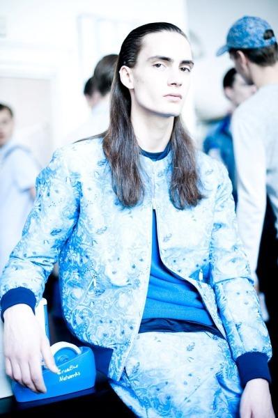 Новые лица: Джексон Франсуа Радо, модель. Изображение № 14.