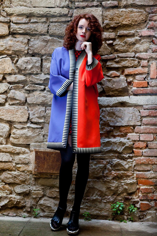 Кармел Уолш, стилист флорентийского магазина Luisa Via Roma. Изображение № 17.