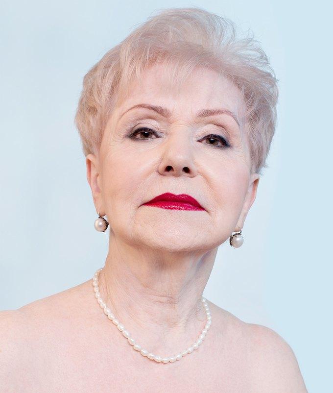 6 вариантов макияжа для женщин в возрасте. Изображение № 11.
