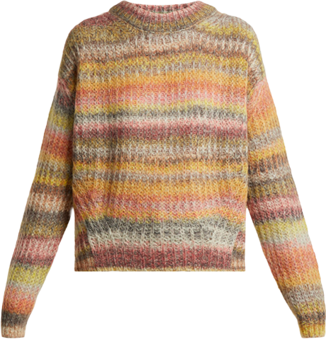 Пора утепляться: 10 свитеров с ярким принтом. Изображение № 5.