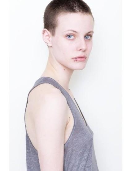 Новые лица: Эрин Дорси, модель. Изображение № 76.