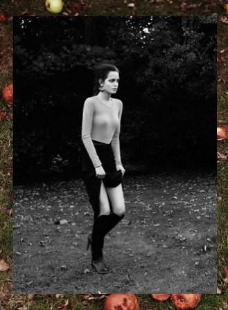 Новые лица: Маринет Матти. Изображение № 21.