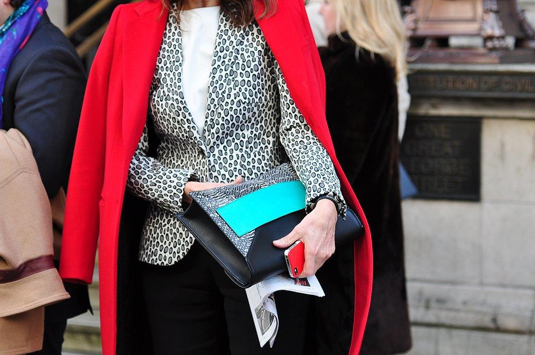 Неделя моды в Лондоне,  часть II. Изображение № 26.