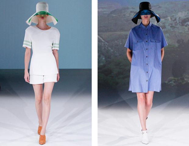 Парижская неделя моды:  Показы Dior, Isabel Marant, Maison Martin Margiela. Изображение № 34.