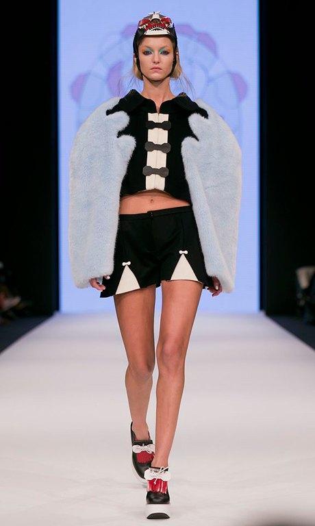 Минджу Ким, фэшн-дизайнер и победитель премии H&M. Изображение № 5.