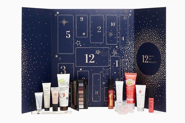 Зима близко: Самые красивые адвент-календари с косметикой. Изображение № 5.