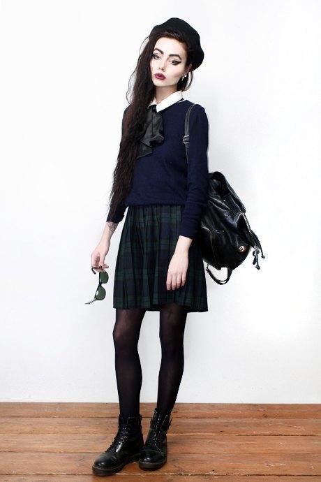 Фотограф Виолетт Эль о любимых нарядах. Изображение № 13.