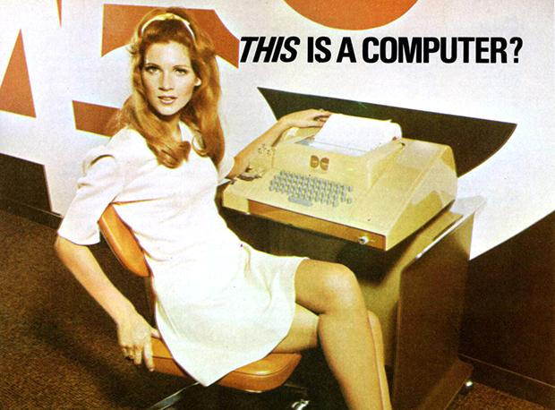 IT-girl: Как относятся  к женщинам в сфере технологий. Изображение № 2.