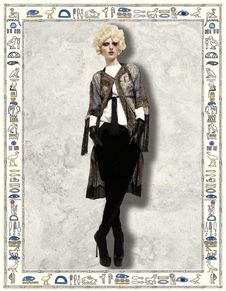 Композитки пяти модельных агентств к Нью-Йоркской неделе моды. Изображение № 44.