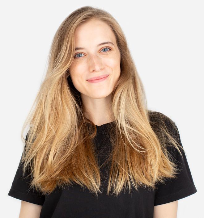 SMM-специалист Женя Бондаренко о БАР и любимой косметике. Изображение № 1.