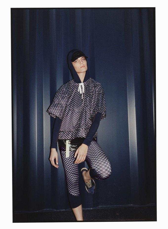 Cтелла Маккартни показала новую коллекцию для adidas. Изображение № 5.