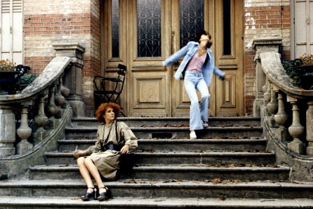 На вечер: 5 фильмов французской новой волны о женщинах. Изображение № 5.