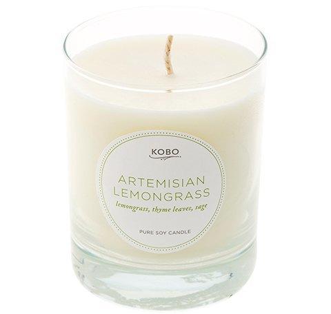 10 теплых и свежих зимних ароматов для дома. Изображение № 7.