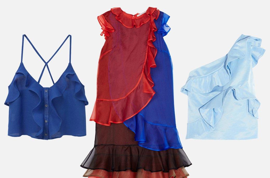 Что покупать  на распродажах: Хиты летнего гардероба. Изображение № 8.