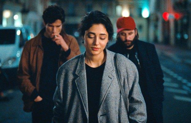 Новое имя: Иранская актриса и активистка Гольшифте Фарахани. Изображение № 2.