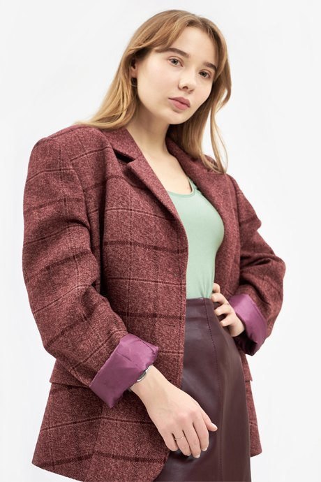 Соосновательница Cut Cut Cut Катя Луковникова о любимых нарядах. Изображение № 7.