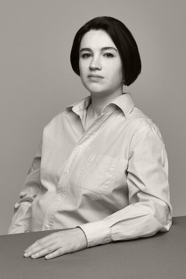 Шеф-редактор Vogue Анастасия Соколова о любимых книгах. Изображение № 1.