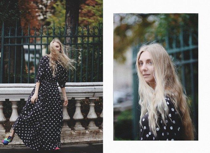 Ksenia Schnaider выпустила новую кампанию с участием блогеров. Изображение № 9.