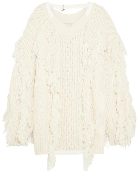 Тепло и уютно: 10 свитеров с щедрой скидкой. Изображение № 3.