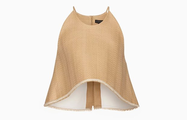 Как реанимировать скинни, юбку макси и другие «немодные» вещи. Изображение № 6.