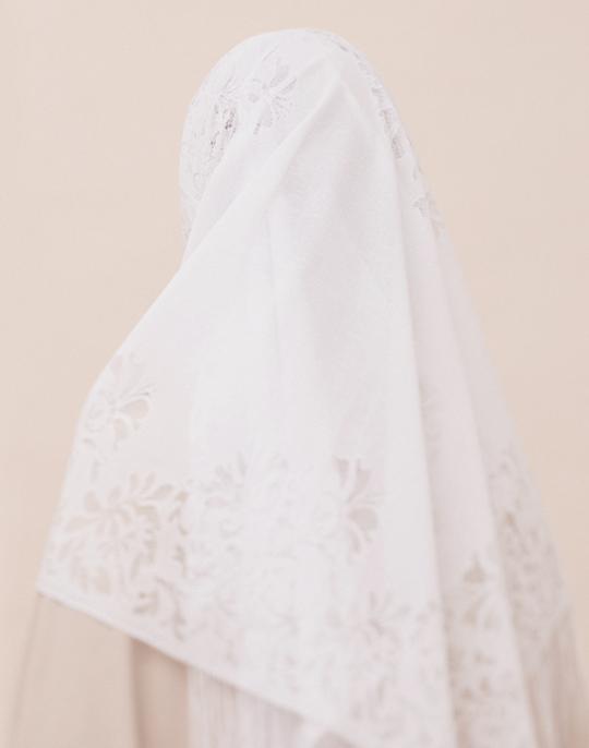«Снимите это немедленно»: Всё, что вы хотели знать о хиджабе. Изображение № 24.