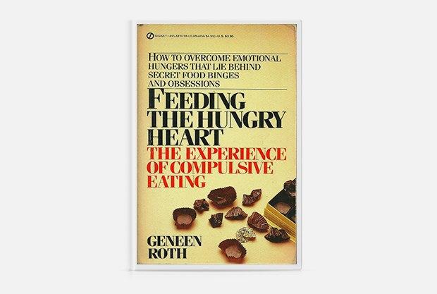 10 книг о пищевых расстройствах, диетах и самооценке. Изображение № 3.
