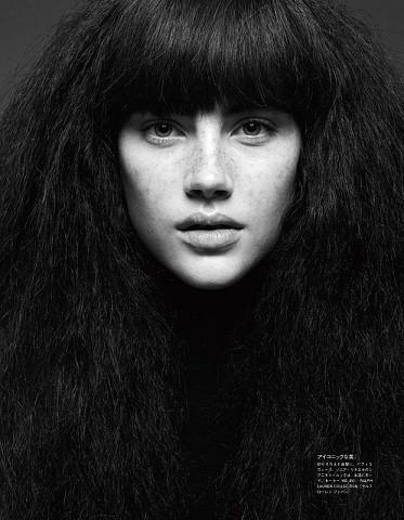Новые лица: Анна Кристин Спекхарт. Изображение № 69.