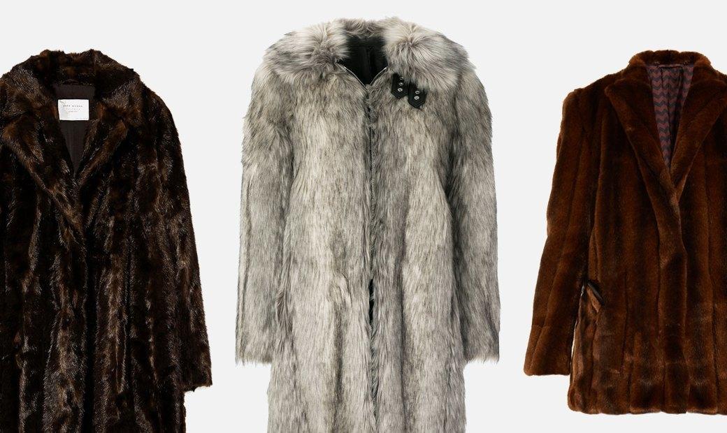 Винтажный мех, трекинговые ботинки и вельвет: 30 хитов зимнего гардероба. Изображение № 7.