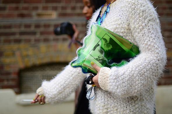 Детали: London Fashion Week. Изображение № 42.