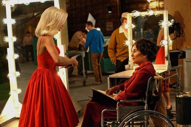 Заклятые подруги: Сериал «Вражда» с Джессикой Лэнг и Сьюзен Сарандон. Изображение № 4.