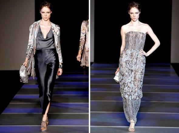 Показы Milan Fashion Week SS 2012: День 6. Изображение № 6.