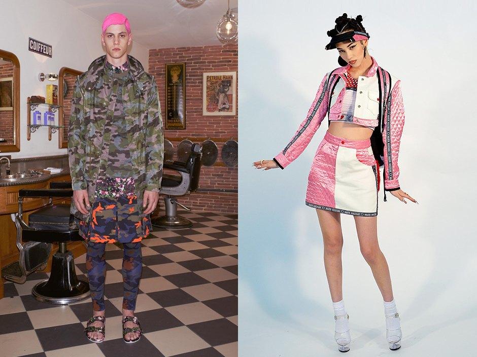 Как стрит-культура изменила моду. Изображение № 6.