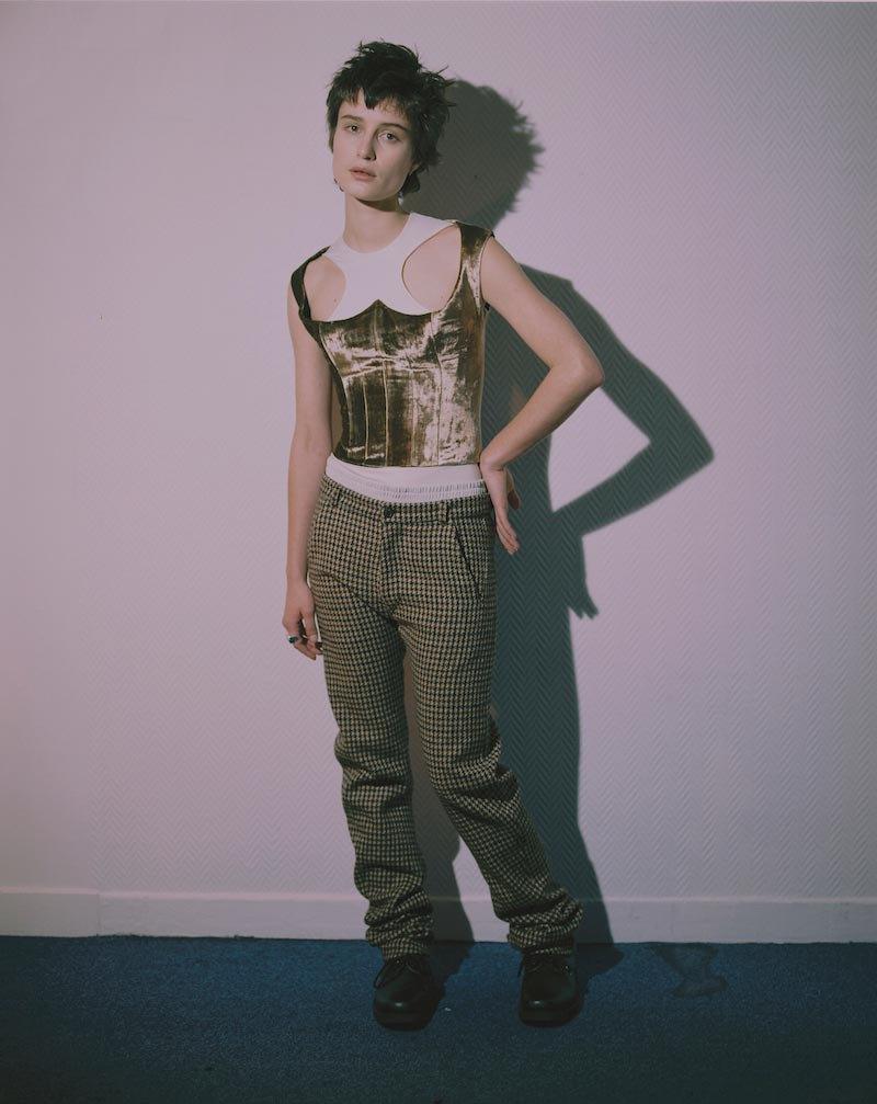 Что носить осенью: 10 модных образов. Изображение № 19.