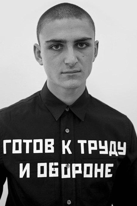 От Малевича до Булатова: Кем вдохновляется Гоша Рубчинский. Изображение № 3.