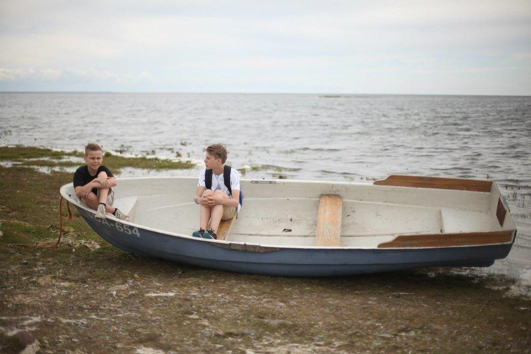 Вожатые детского лагеря «Камчатка» о современных подростках. Изображение № 8.