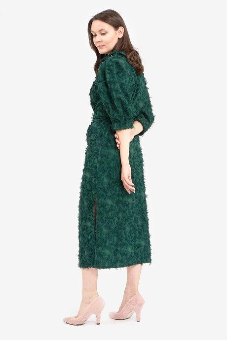 Cовладелица магазина Avos'ka Vintage Инна Бурухина о любимых нарядах. Изображение № 14.