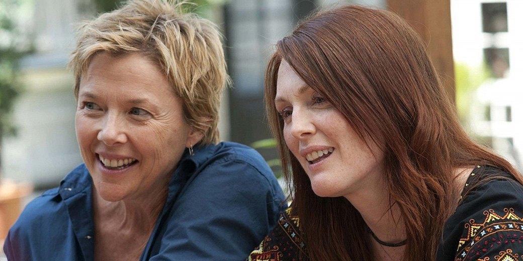 Близкие подруги: 10 знаковых лесбийских  пар из кино. Изображение № 11.