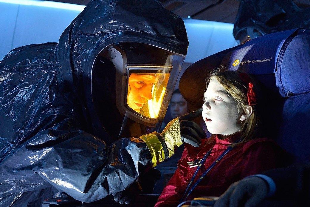 Почему нужно смотреть «Штамм» Гильермо дель Торо прямо сейчас. Изображение № 2.