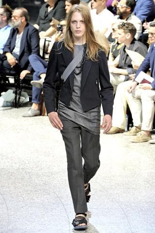 Новые лица: Эрик Андерссон, модель. Изображение № 16.