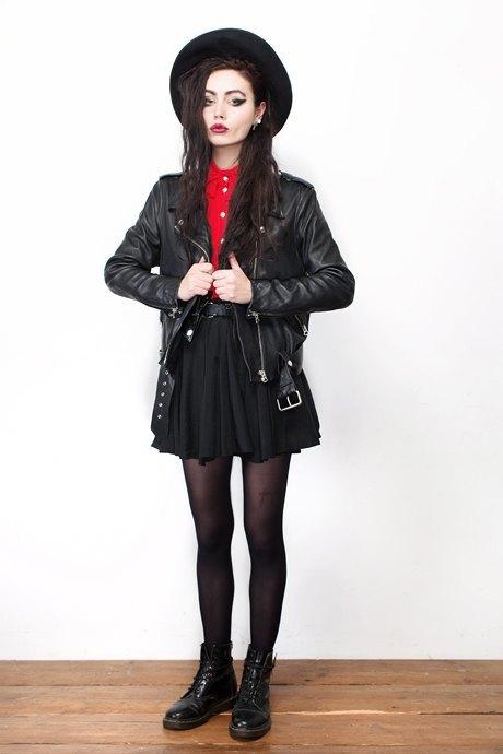 Фотограф Виолетт Эль о любимых нарядах. Изображение № 15.