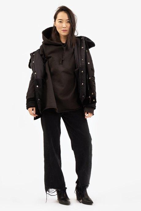 Cтарший редактор моды Glamour Иляна Эрднеева о любимых нарядах. Изображение № 2.