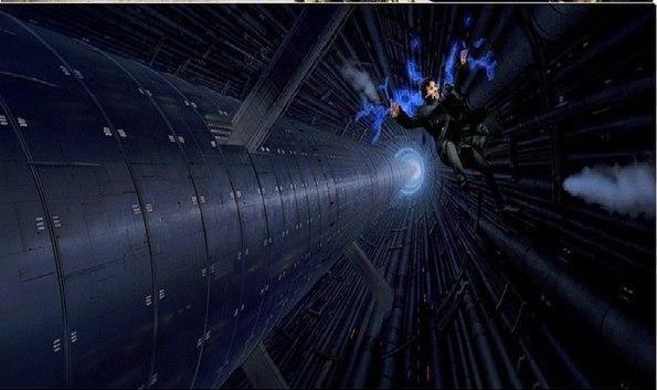 Падающий Шерлок стал новым интернет-мемом. Изображение № 1.
