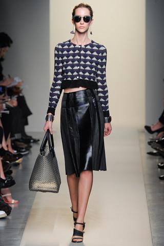Milan Fashion Week: о показах Bottega Veneta, Emilio Pucci и Jil Sander. Изображение № 6.