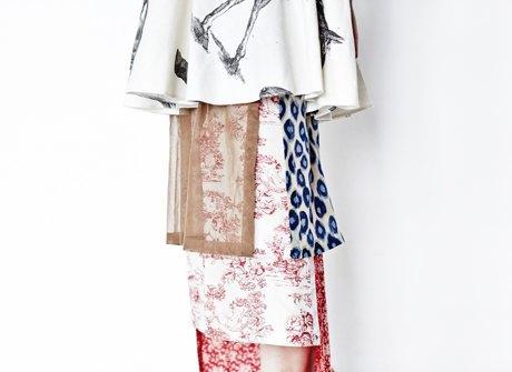 Асия Бареева,  дизайнер и стилист. Изображение № 45.
