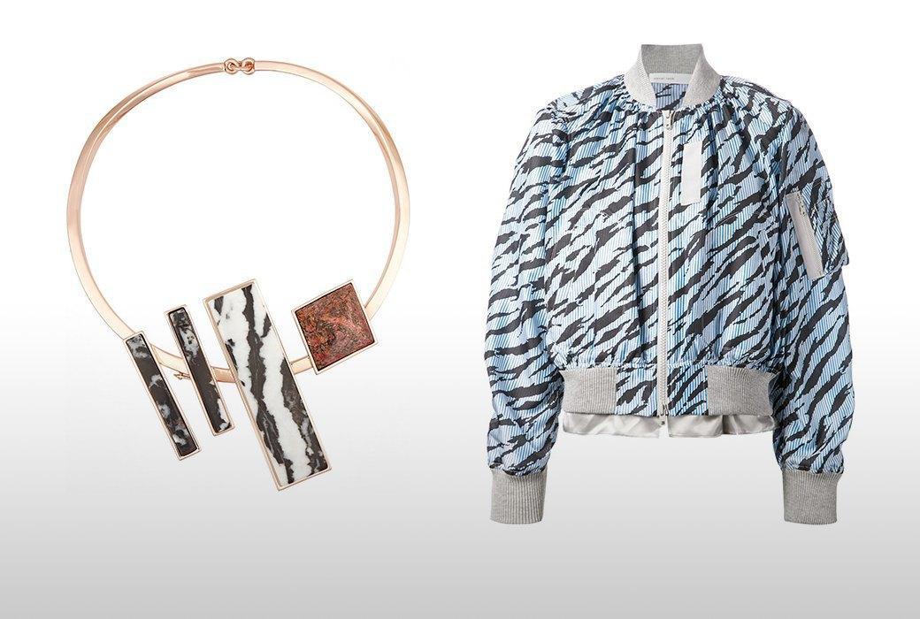 Что будет модно через полгода: 8 тенденций из Парижа. Изображение № 8.