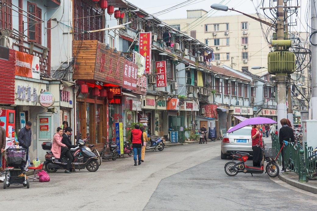 Как я уехала в Шанхай на каникулы, осталась на 8 лет и не спешу возвращаться . Изображение № 1.