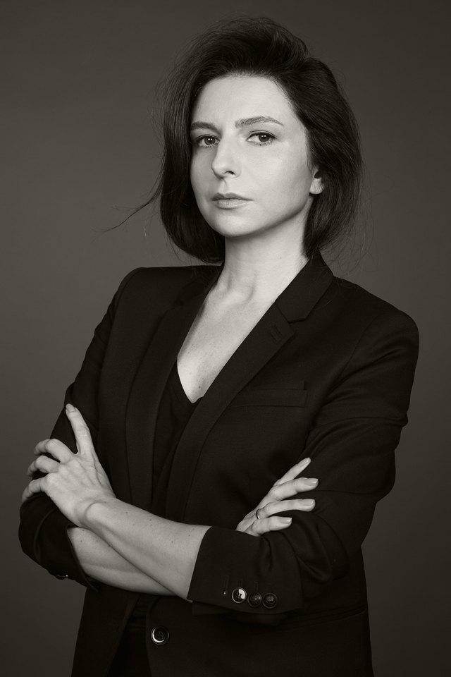 Режиссёр и актриса Алиса Хазанова о любимых книгах. Изображение № 1.