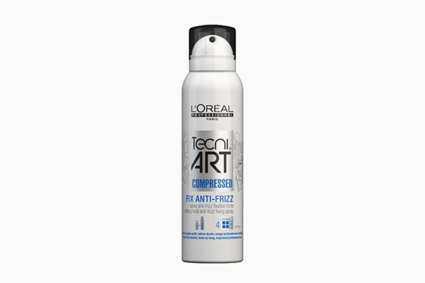 Защитный антистатический спрей L'Oreal Professionnel Fix Anti-Frizz. Изображение № 62.